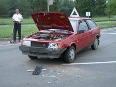 Verkeersongeval